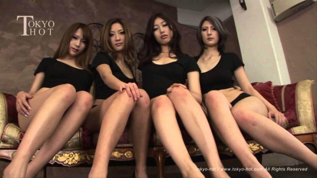 Tokyo Hot Discount – Enjoy 36-45%