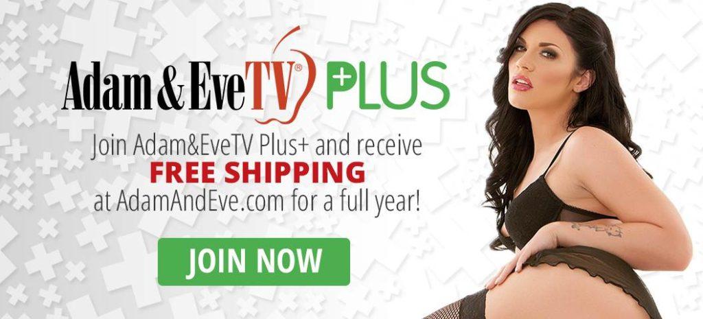 Adam and Eve TV Discount – Enjoy 66-68%